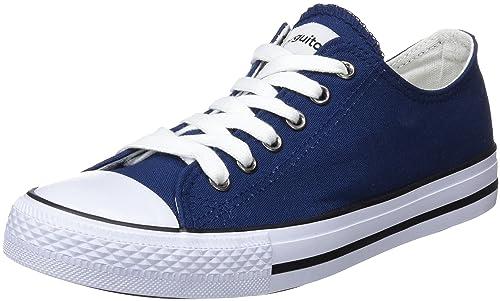 Conguitos Toile De Basket-ball, Chaussures Enfant Unisexe, Rouge (rouge), 31 Eu