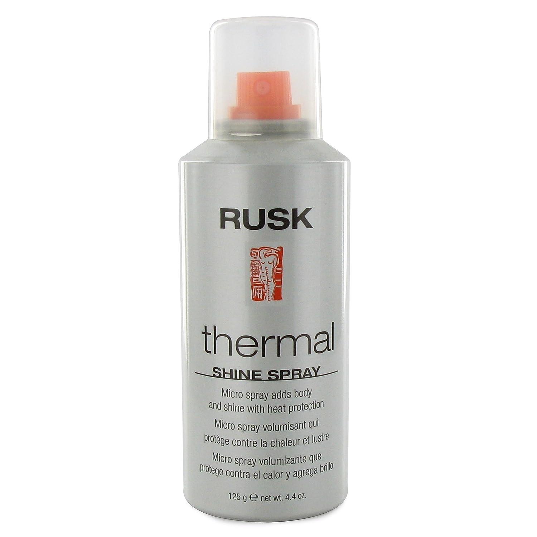 Amazon.com  RUSK Thermal Shine Spray Unisex 754ba1be6ecf