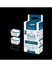 CIANO 2 Cartouches WATERCLEAR Taille S