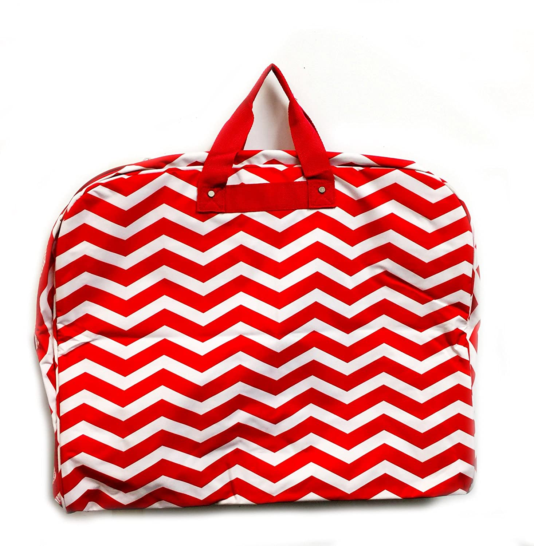JChronicles 40 Womens Travel Haging Garment Bag