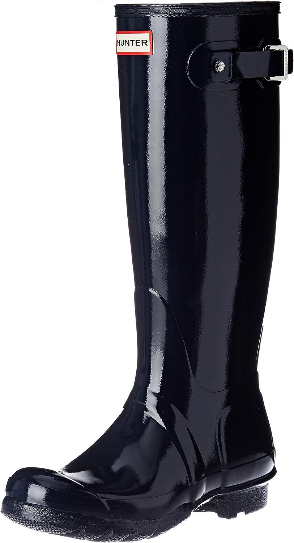 HUNTER Women's Original Gloss Snow Boot