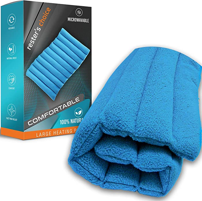 Top 10 Electricless Heating Pad