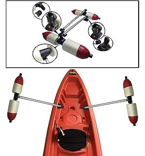Amazon com: Kayak Skeg Tracking Fin Kayak Fin Mounting