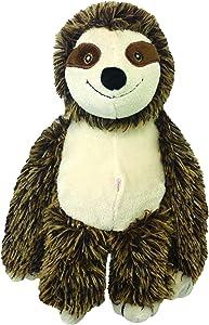 Multipet Bark Buddies Sloth 10