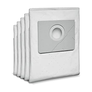 Fieltro bolsa de filtro Juego compuesto de 5 10 15 o 20 unidades ...