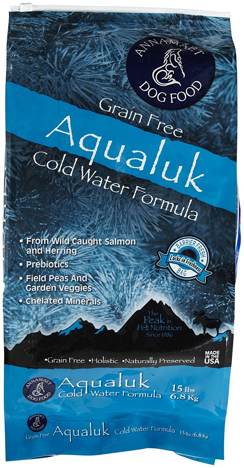 Annamaet Aqualuk - Cold Water Fish - 15 lb