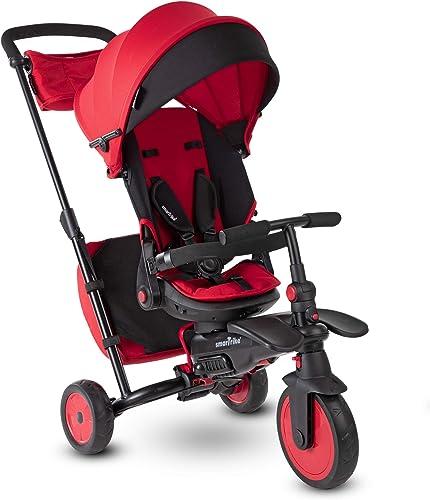 smarTrike 7J Folding Baby Tricycle