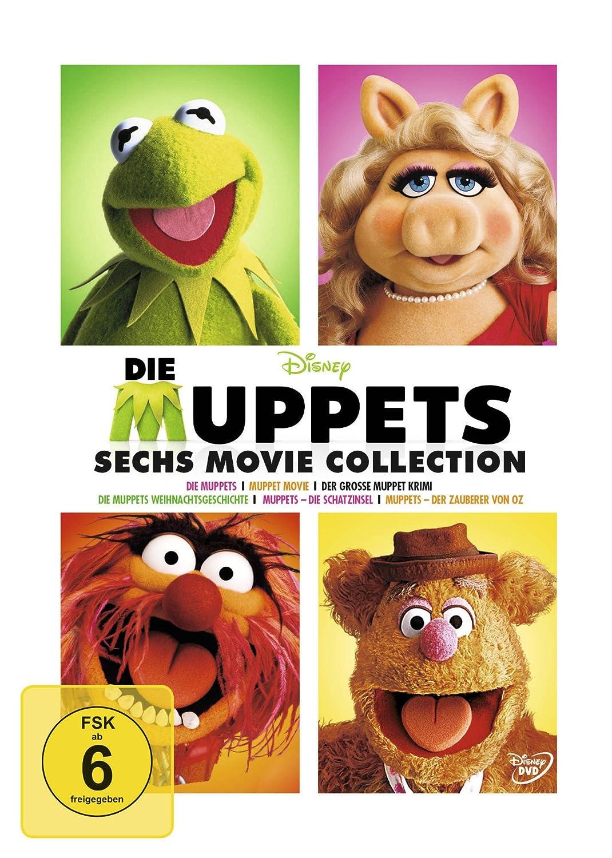 * Auf Nach Hollywood ... .. * Muppet Movie * * *