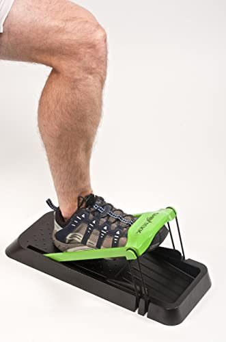 ShinTekk Revolutionary Leg Strengthening Tool. Provides Physical Therapy