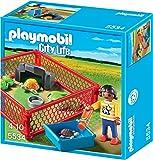 Playmobil - Recinto de tortugas (5534)