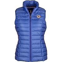 JOTT SED down jacket vest seda para Mujer