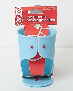Delta Holdits Grande Beverage Holder Yellow