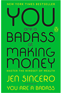 Amazon this is the year i put my financial life in order ebook you are a badass at making money master the mindset of wealth fandeluxe Choice Image