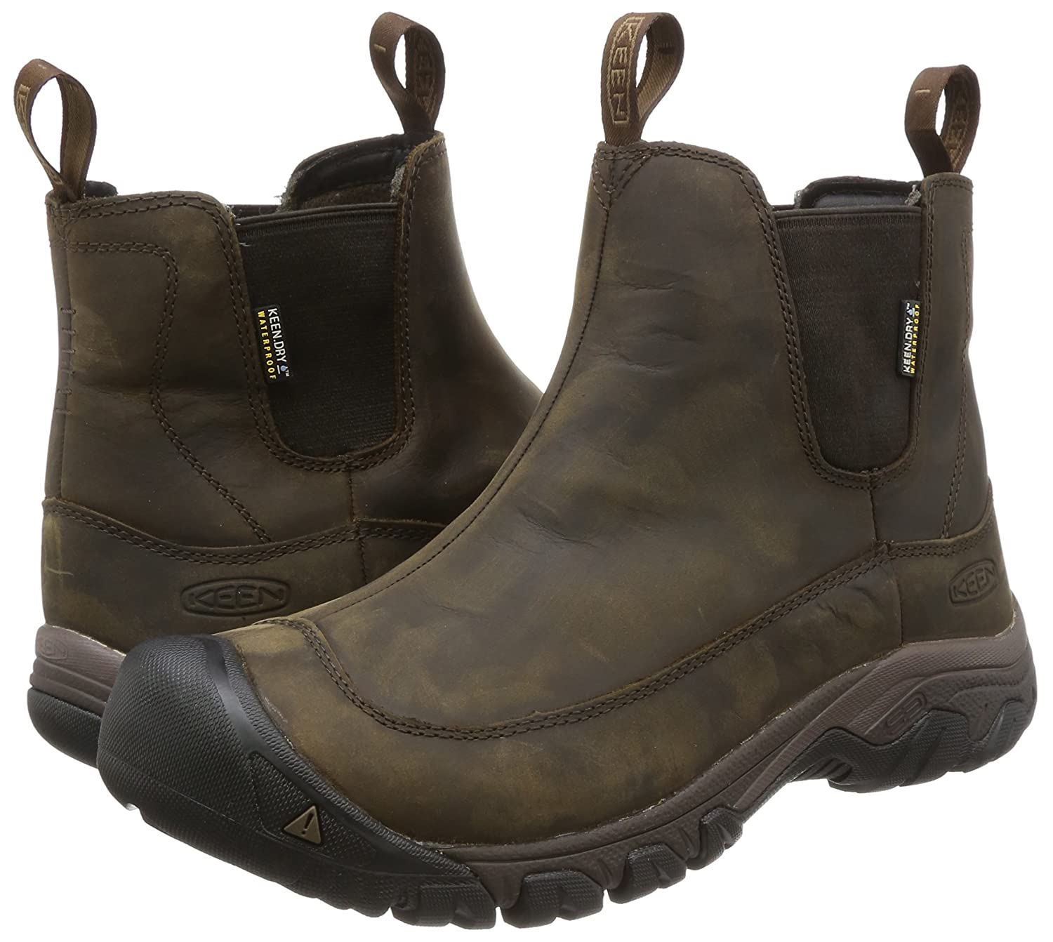 4a7acfb90bd KEEN Men's Anchorage Boot iii wp-m Hiking