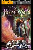 Heaven Sent: A Lupine Bay Paranormal Romance