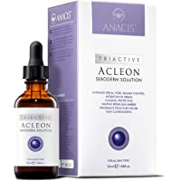 Acne treatment, Intensive Anti Acne Serum, anti sebum, blemish prone skin, pore care. 50ml (1.69 oz)