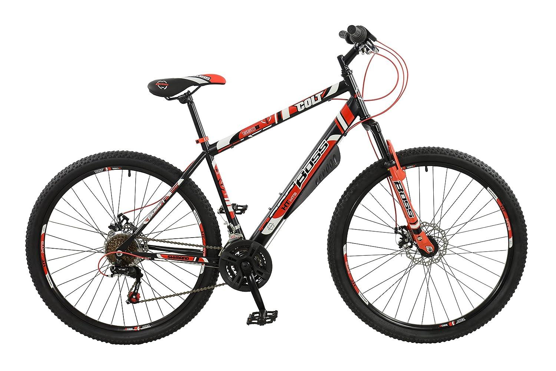 BOSS Colt Mountain Bike