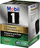 Mobil 1 M1-110 / M1-110A Extended Performance Oil