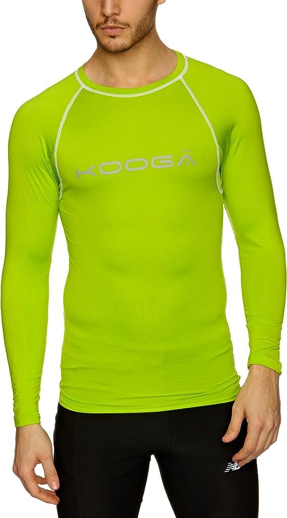 Kooga Rugby - Camiseta de Rugby para Hombre: Amazon.es: Ropa y accesorios