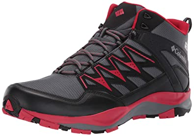 SALOMON Chaussures Active 8 Skate Homme 11 Gris: Amazon