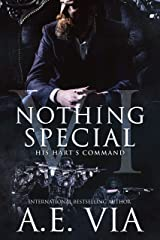 Nothing Special VI (S.W.A.T Edition): His Hart's Command Kindle Edition