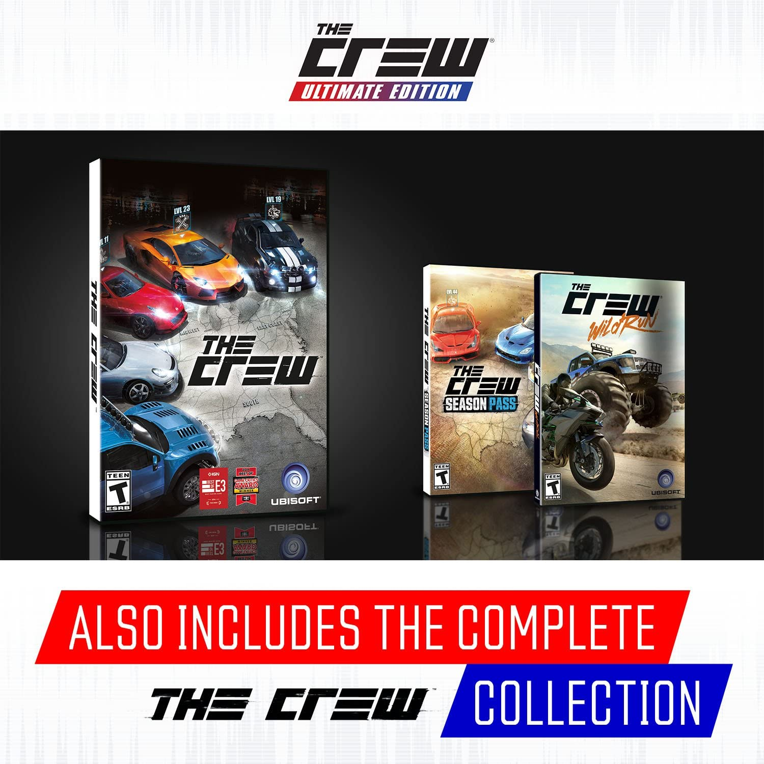 the crew free download xbox 360