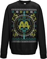 ASKING ALEXANDRIA       CHRISTMAS LIGHT CSW