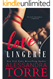 Love in Lingerie (Unzipped Book 1)
