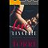 Love in Lingerie (Unzipped Book 1)
