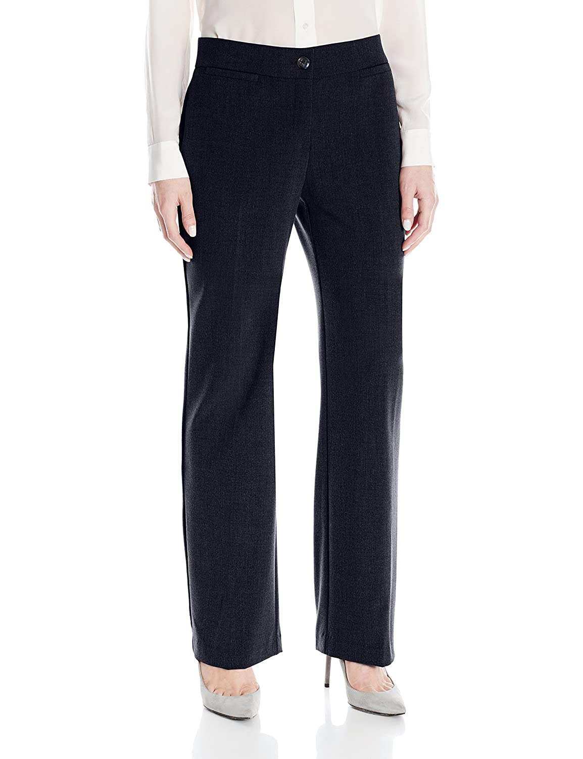Briggs New York Women's Petite Straight-Leg Pant 248APV1BRR