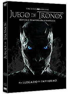 Juego De Tronos Temporada 8 Premium [DVD]: Amazon.es: Lena ...