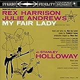 My Fair Lady (Original London Cast Recording)