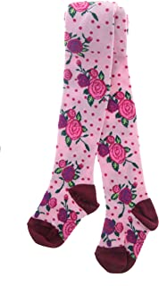 Toes & Bows by Mack & Co Tights