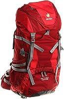 Deuter SL ACT Lite 45 + 10 Liter Trekking-Rucksack (Farbe: 5560 cranberry-fire)