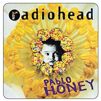 Image result for pablo honey