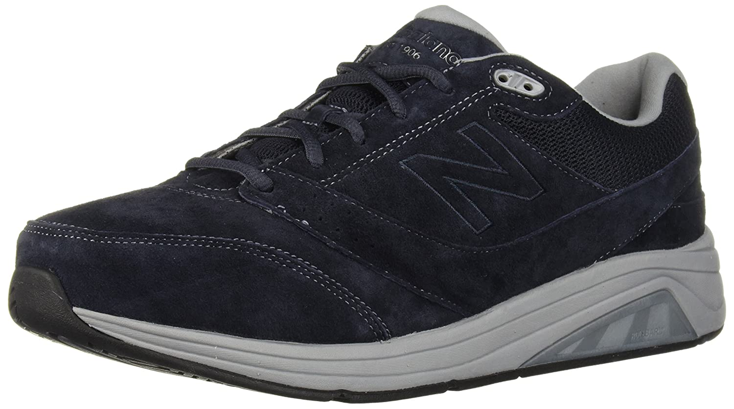 New Balance Women's Womens 928v3 Walking Shoe Walking Shoe B01N66IDHX 10.5 D US|Navy/Grey