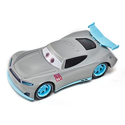 Disney Pixar Cars Die-cast Trainee #61 Vehicle: Toys & Games