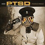 Ptsd - Post Traumatic Stress D