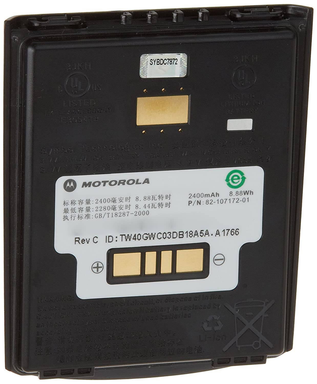 motorola 1766. amazon.com: motorola btry-mc55eab00 spare lithium ion battery for mc55a0, mc65, mc55, mc55n0 series devices, 2400 mah: industrial \u0026 scientific 1766