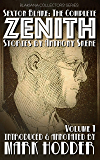 THE COMPLETE ZENITH: VOLUME 1: Blakiana Collectors' Series