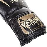 Venum Giant 3.0 Boxing Gloves 14 oz, Black/Gold