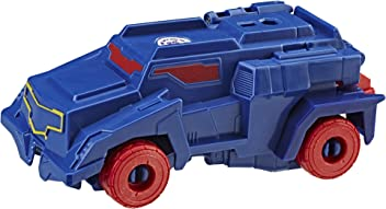 Transformers: Robots in Disguise Combiner Force 1-Step Changer Soundwave