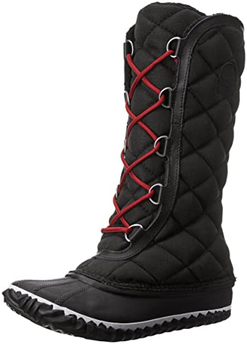 Amazon.com | Sorel Women's Out N about Tall Snow Boot | Snow Boots