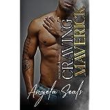 Craving Maverick (Once Upon a Funeral Book 3)