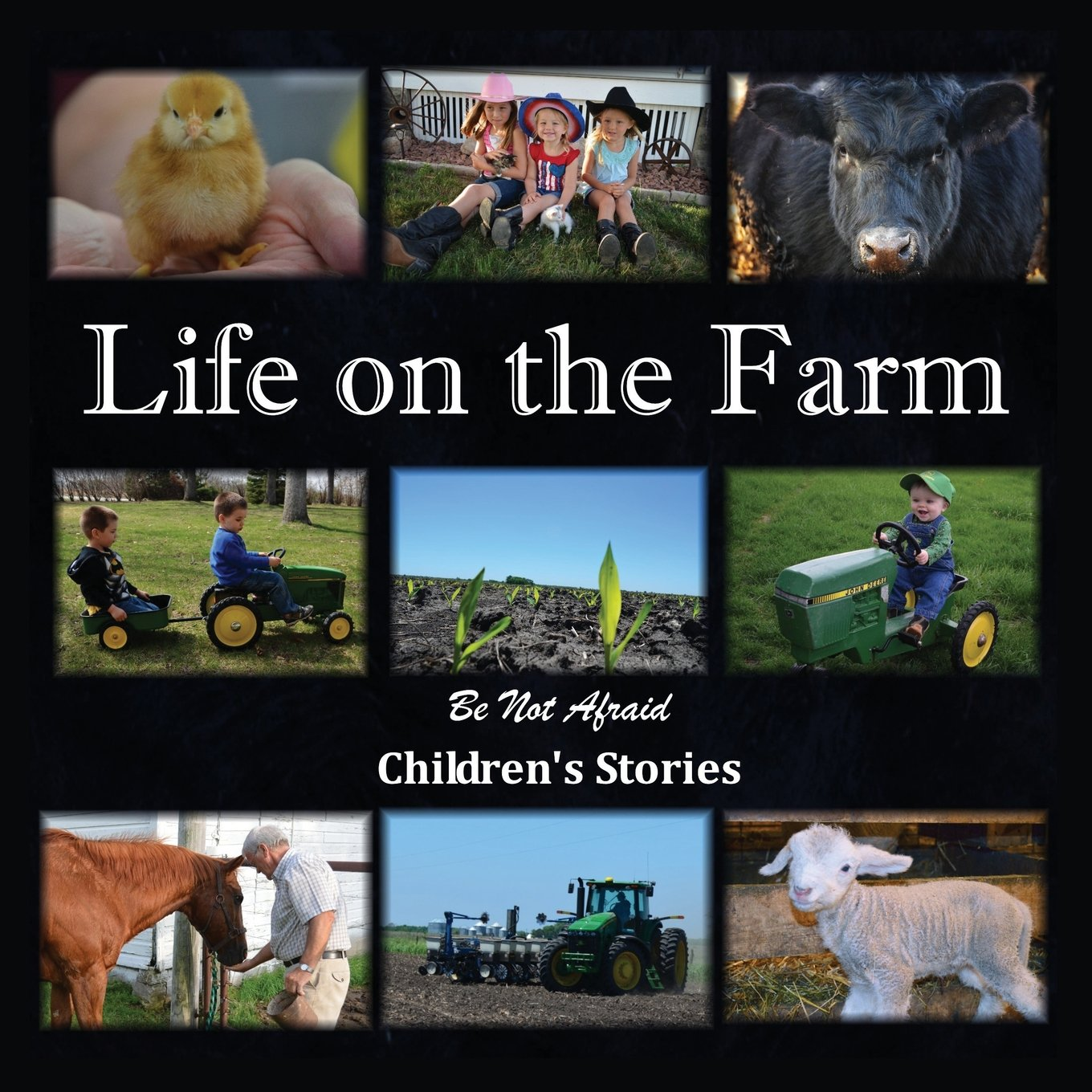 Read Online Life on the Farm ebook