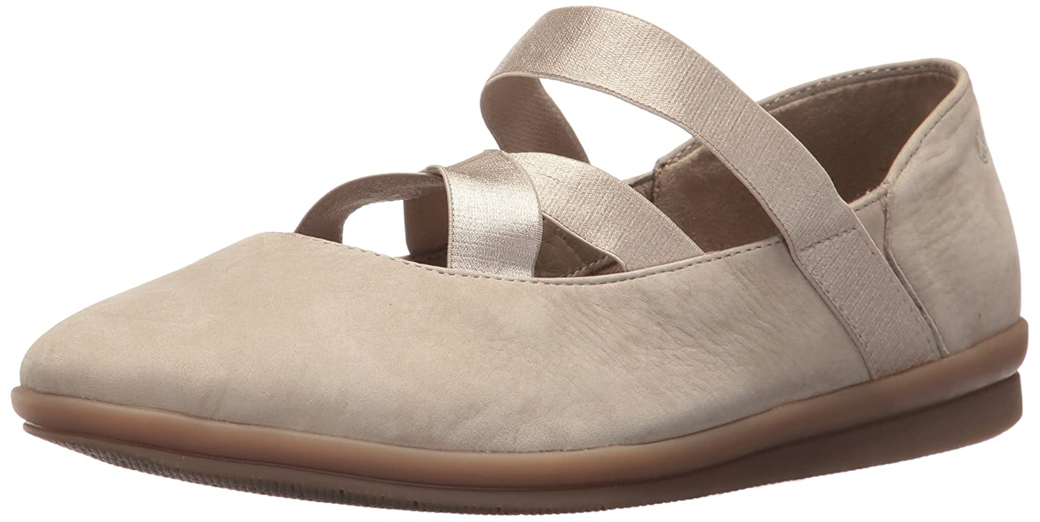 Hush Puppies Women's Meree Madrine Mary Jane Flat