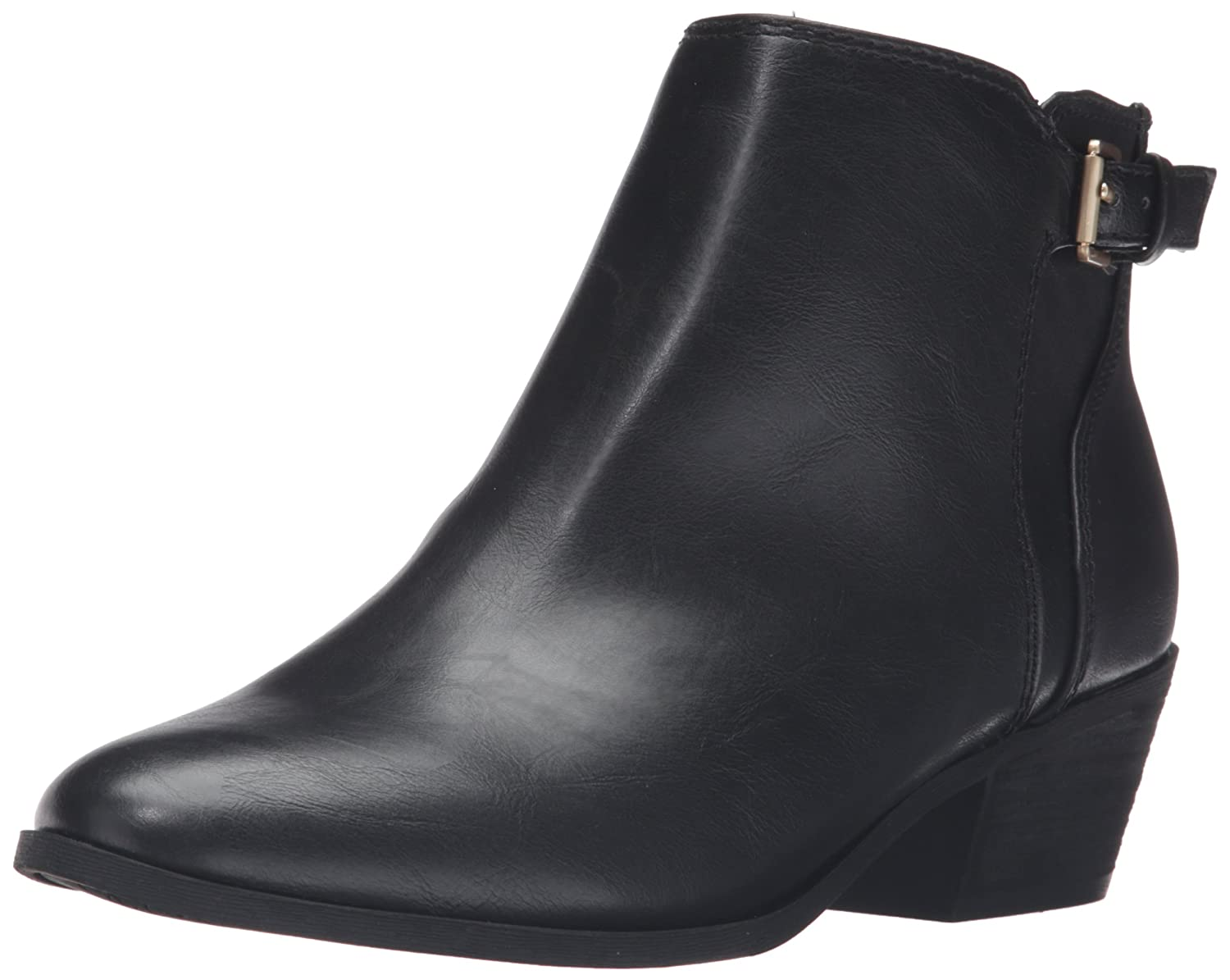 Dr. Scholl's Women's Beckoned Boot B01B2DNPLO 9 B(M) US|Black