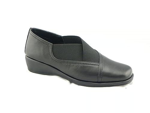 The Flexx - Mocasines de Piel para mujer: Amazon.es: Zapatos y complementos
