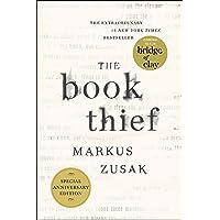 The Book Thief (Anniversary Edition)