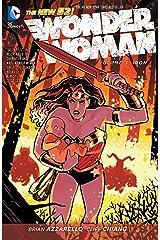 Wonder Woman Vol. 3: Iron Kindle Edition